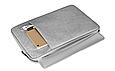 Сумка чехол для Macbook 12/ macbook Air 11'' - серый, фото 8