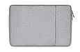 Сумка чехол для Macbook 12/ macbook Air 11'' - серый, фото 9