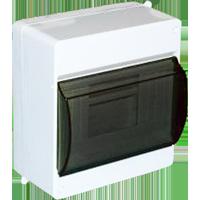 Коробка монтажная  под автоматику ВА-ОВ-6
