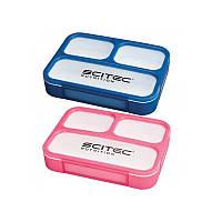 Контейнер Scitec Nutrition Food Container Pink Scitec