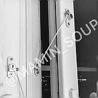 Детская защита на окна блокиратор окон детский замок ХИТ