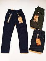 Джинсовые брюки,джинсы на флисе для мальчиков,Венгрия,Glass Bear,116-146 рр.,