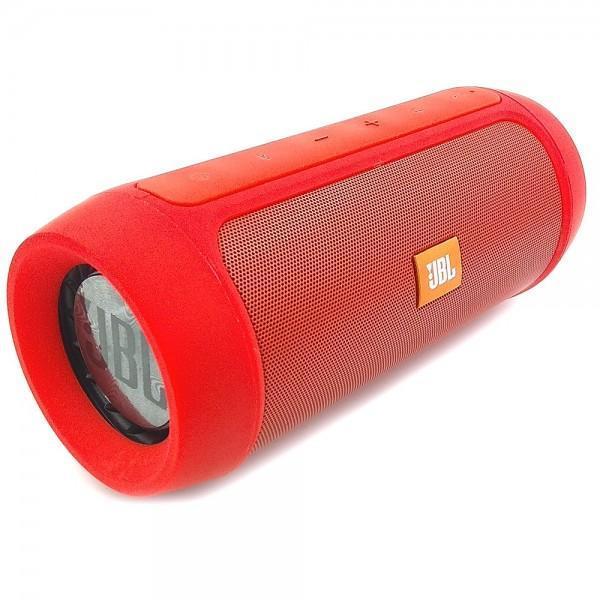 Портативная колонка JBL Charge 2+ блютуз жбл чардж Красный