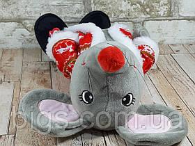 Мягкая игрушка Крыса поет и танцует ( Мышка поет )