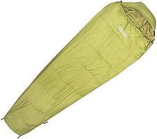 Спальный мешок Travel Extreme Worm левосторонний