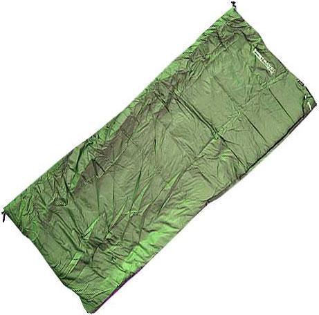 Спальный мешок-одеяло Travel Extreme Envelope правосторонний