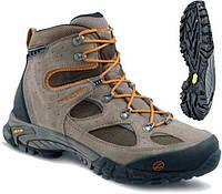 Туристические ботинки Trezeta Cyclone Mid коричневые р.45 (29.5см) 1370