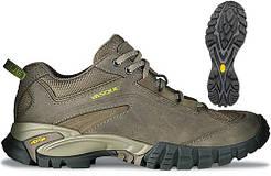 Туристические кроссовки женские Vasque Mantra 2.0 серые р.37 (23.5см) W7067
