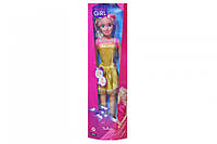 Кукла музыкальная (коробка) 9933 р.96,5*24,5*14см. (шт.)