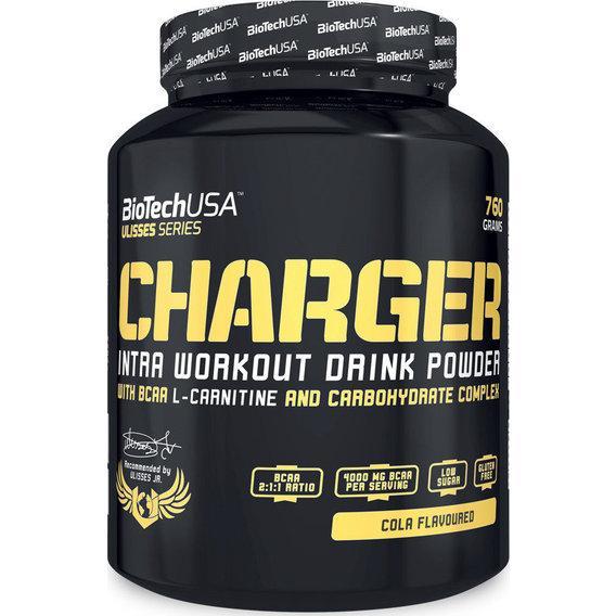 Энергетики Ulisses Charger (760 г) BioTech USA