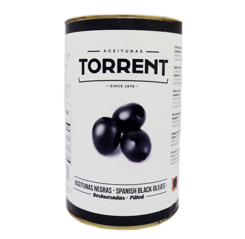 Маслины без косточки  tm Torrent 4,1