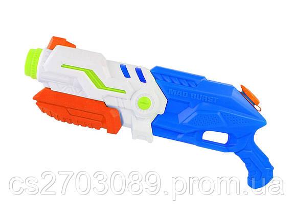 Водный пистолет , фото 2