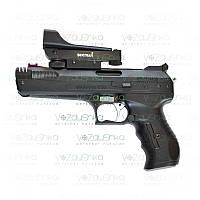 Пневматический компрессионный пистолет Beeman P17, фото 1