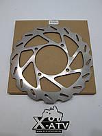 Тормозной диск Polaris Sportsman 400 500 600 570 700 800 Scrambler 500 Ranger 400 (OEM 5244314)