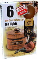 "Ароматические свечи-таблетки ADMIT 299 ""Анти-табак"""