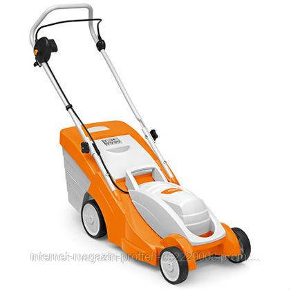 Stihl RME 339 газонокосарка електрична