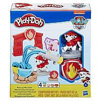 "Набор Play-Doh ""Щенячий патруль"", Hasbro, E6887"