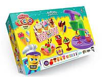 """Тесто для лепки """"Master Do"""" """"Фабрика мороженого», Danko Toys, TMD-06-01U"""