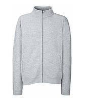 Мужская куртка-толстовка на молнии 230-94