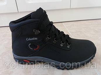 Тёплые зимние ботинки Columbia размер 43