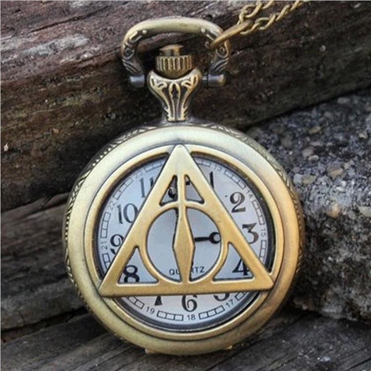 Карманные часы Гарри Поттер