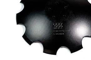 Диск борони ромашка 510 х 5 mm Metisa 28071305, фото 2