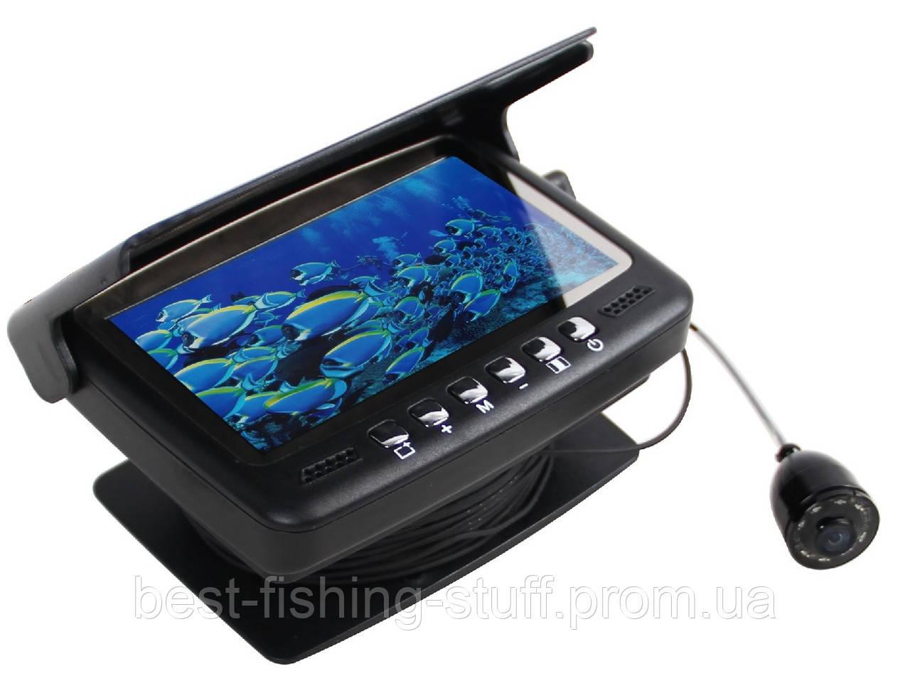 Видеокамера подводная Ranger Lux 15