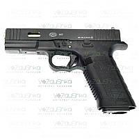 SAS G17 Blowback (пневматический Glock 17)