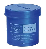 Восстанавливающая маска для волос Incus Aroma Hair Pack 150 г