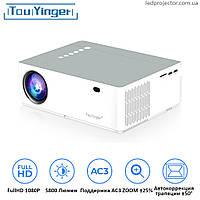 Full HD LED проектор TouYinger M19 (basic version)