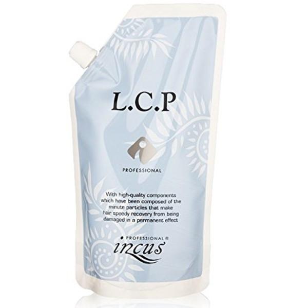 Профессиональная коллагеновая маска для волос Incus LCP Professional Pack 500 мл