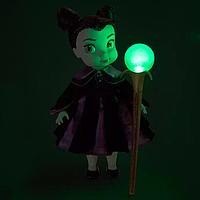 Кукла Дисней Аниматор Малефисента 2019 Disney Animators' Maleficent, фото 1