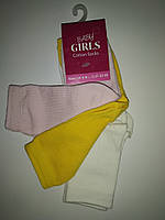 Носки детские для девочек