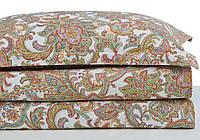 Комплект  постельного белья семейный сатин Arya Simple Living Denali, фото 1