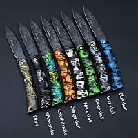 Нож складной карманный Ghillie G131-A
