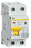 Устройство защиты от дугового пробоя ПЗДП63-1 25А IEK