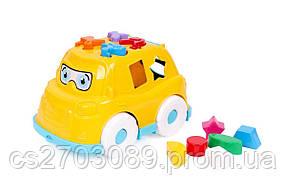 """*Транспортна іграшка """"Автобус ТехноК"""""""