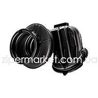 Соединительный патрубок (дозатор-бак) к стиральной машине Zanussi 1249686021