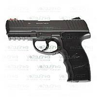Пневматический пистолет Borner W3000m full metal, фото 1