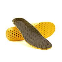 Стельки  кроссовочные  легкие (соты) женские. размер 35-40р., фото 1