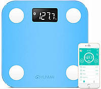 Весы напольные Yunmai Mini Smart Scale Blue (M1501-BL)