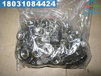 ⭐⭐⭐⭐⭐ Гайка М10 шестигранная (1кг = 1 компл) ГОСТ 5915-08 (производство  Украина)  М10х1,5