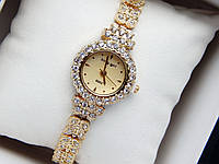 Женские кварцевые наручные часы King Girl