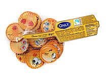 Only Конфеты Шоколадные Смайлики сетка 85 г Австрия