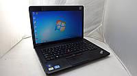 Ноутбук Lenovo ThinkPad Edge E430 Core I3 2 Gen/500Gb/4Gb Кредит Гарантия Доставка, фото 1