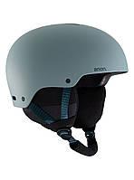 Горнолыжный шлем Anon Raider 3 (Gray) 2020, фото 1