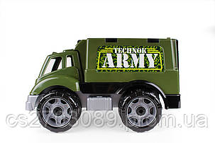 """*Транспортна іграшка """"АвтомобильТехнок"""", фото 2"""