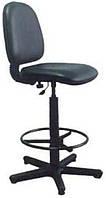 Кресло для персонала REGAL GTS ergo ring base stopki