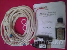 Корректор фар, электрокорректор ВАЗ 2113, ВАЗ 2114, ВАЗ 2115