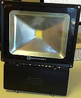 Светодиодный прожектор 70 Вт, EV 70-01, IP65, 6400K 5600Lm SMD EVRO LIGHT